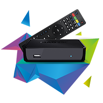 MAG250 IPTV SET-TOP BOX